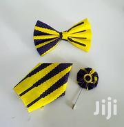 African Print Bow Ties And Flying Ties | Clothing Accessories for sale in Ashanti, Kumasi Metropolitan