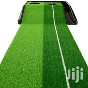 Putting Mat With Ball Return | Sports Equipment for sale in Greater Accra, Achimota