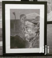 Pencil Portrait Artist | Arts & Crafts for sale in Ashanti, Kumasi Metropolitan