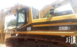 Home Used 330 BL Excavator For Sale