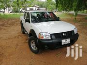 Nissan Pick-Up 2012 White | Cars for sale in Greater Accra, Accra new Town