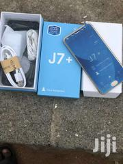 Samsung Galaxy J7+ 32gb | Mobile Phones for sale in Northern Region, Chereponi