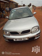 Nissan March 2005 Silver | Cars for sale in Northern Region, Tamale Municipal