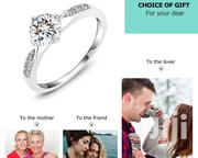 Silver Engagement Or Promise Ring | Jewelry for sale in Greater Accra, Accra Metropolitan