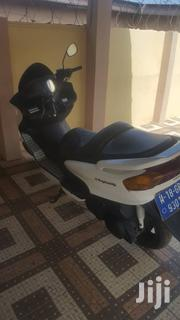 Yamaha 2006 White | Motorcycles & Scooters for sale in Greater Accra, Kwashieman