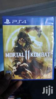Mortal Kombat 11 Ps4 Cd | Video Games for sale in Central Region, Cape Coast Metropolitan