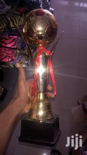 Soccer/Football Trophy Cup | Sports Equipment for sale in Greater Accra, Korle Gonno