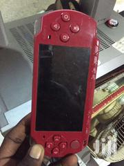 Am Selling Red PSP Game I This In A Good Condition Everything Work Per | Video Game Consoles for sale in Greater Accra, Kanda Estate