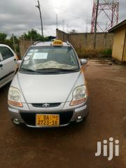 Daewoo Matiz 2015 Silver | Cars for sale in Brong Ahafo, Techiman Municipal