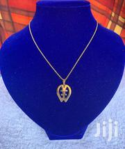 Stainless Gold Pendant Necklaces | Jewelry for sale in Greater Accra, Teshie-Nungua Estates