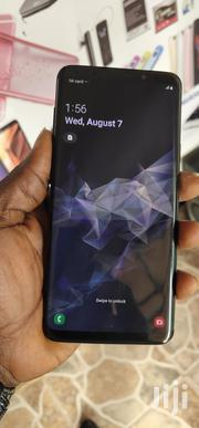 Samsung Galaxy S9 Plus 64 GB Black | Mobile Phones for sale in Brong Ahafo, Sunyani Municipal