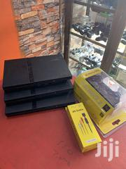 Playstation2 Set With 15 Games On 16 Gig Drive | Video Game Consoles for sale in Greater Accra, Airport Residential Area