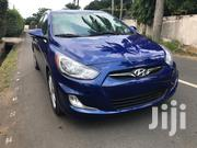 Hyundai Accent 2013 GS Blue | Cars for sale in Greater Accra, Tesano