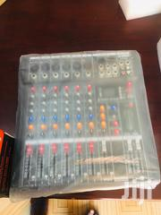 6 Channel Raw Mixer   Audio & Music Equipment for sale in Greater Accra, Accra Metropolitan