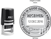 Self-inking Date Stamps   Stationery for sale in Greater Accra, Accra Metropolitan