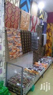 3D Wallpaper and Installation   Building & Trades Services for sale in Greater Accra, Kwashieman