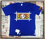 Correct Blue GYE NYAME  T Shirt | Clothing for sale in Greater Accra, Osu