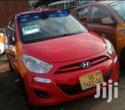 Hyundai i10 2007 Red | Cars for sale in Greater Accra, Kwashieman