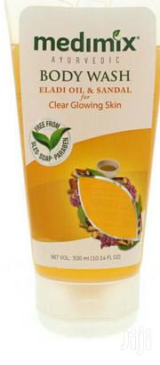Medimix Ayurvedic Bodywash With Eladi Oil and Sandal | Skin Care for sale in Greater Accra, Bubuashie