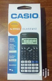 Casio Fx-991ex Scientific Calculator | Stationery for sale in Greater Accra, Roman Ridge