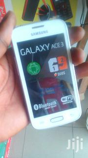 New Samsung Galaxy Ace 3 4 GB White | Mobile Phones for sale in Ashanti, Kumasi Metropolitan
