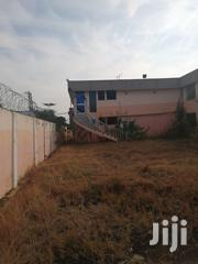 0.44 Acres Of Land With Warehousing And Offices For Sale At Airport | Commercial Property For Sale for sale in Greater Accra, Achimota
