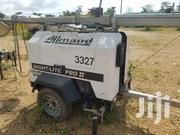 Slightly Used Allmand Tower Light Generator   Electrical Equipments for sale in Ashanti, Bosomtwe