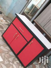 Hot Cake Qualitt Kitchen Cabinet Made From Quality Woods. Free Delivry | Furniture for sale in Greater Accra, Odorkor