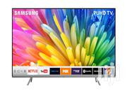 Samsung Nu8000 82 Inches Hdr 4K Uhd Premium Smart Wifi LED TV | TV & DVD Equipment for sale in Greater Accra, Roman Ridge