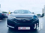 Honda Civic 2016 Gray | Cars for sale in Greater Accra, Dansoman
