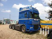 DAF XF 105.460 Manual Gearbox 2010 Blue | Trucks & Trailers for sale in Greater Accra, Airport Residential Area