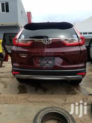 Honda CR-V 2018 Beige | Cars for sale in Greater Accra, Ga South Municipal