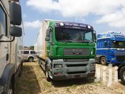 MAN TGA 26.440 Cargo Truck | Trucks & Trailers for sale in Greater Accra, Airport Residential Area