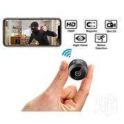 Mini Spycam Network Camera For iPhone/Android | Cameras, Video Cameras & Accessories for sale in Greater Accra, Roman Ridge