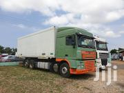 DAF XF 105.410 Cargo Truck Manual Gearbox | Trucks & Trailers for sale in Greater Accra, Airport Residential Area