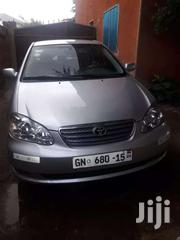Toyota Corolla 2008 | Cars for sale in Greater Accra, Agbogbloshie