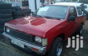 Nissan Hardbody 1997 Red | Cars for sale in Greater Accra, Kwashieman