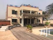 7 Bedrooms Mansion With Beautiful Landscape On A Beach Prampram | Houses & Apartments For Rent for sale in Greater Accra, Ga South Municipal