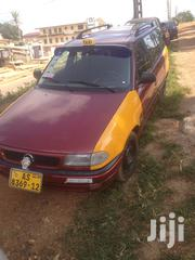Opel Astra 2012 1.8 Enjoy M Brown | Cars for sale in Central Region, Upper Denkyira East