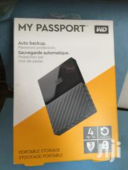 Wd External 4tb | Computer Hardware for sale in Greater Accra, Osu
