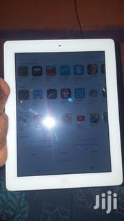 Apple iPad 3 Wi-Fi + Cellular 64 GB Silver   Tablets for sale in Greater Accra, Kwashieman