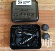 Original Samsung Galaxy Eo-eg920w Headphones | Accessories for Mobile Phones & Tablets for sale in Greater Accra, Ga East Municipal