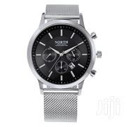 NORTH 2018 Luxury Brand Men Casual Watch | Watches for sale in Greater Accra, Achimota