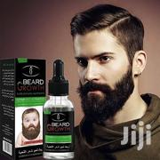 Beard Growth Oil | Hair Beauty for sale in Greater Accra, Accra Metropolitan