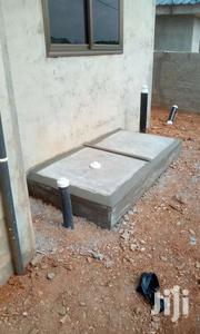 Biofil, No More Manholes | Building & Trades Services for sale in Eastern Region, Kwahu East