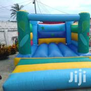 Bouncy Castle, Cotton Candy, And Popcorn Available For Rent | Party, Catering & Event Services for sale in Greater Accra, South Kaneshie