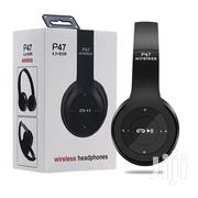 P47 4.2edr Wireless Headphone | Accessories for Mobile Phones & Tablets for sale in Greater Accra, Ga East Municipal