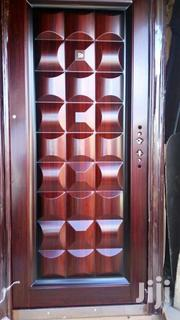 Turkey Security Door + All Door Accessories | Doors for sale in Greater Accra, Okponglo