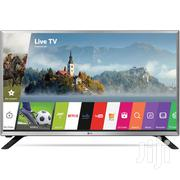 New Full Hd 43 Lg Smart Satellite Webos Tv   TV & DVD Equipment for sale in Greater Accra, Accra Metropolitan
