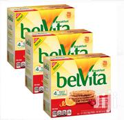Belvita Cranberry Orange Breakfast Biscuits 5pk In Box(Set Of 3 Boxes) | Meals & Drinks for sale in Greater Accra, Okponglo